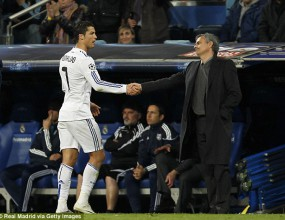 Former head of Real: Ronaldo will go to Chelsea