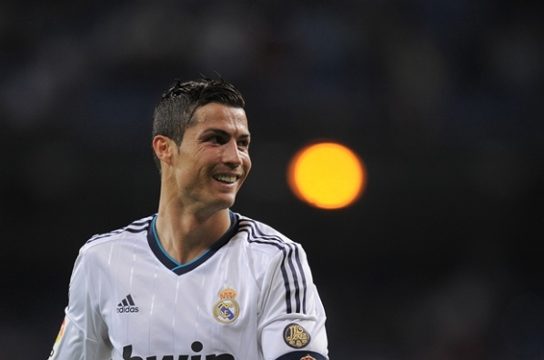 Shevchenko to Ronaldo: From Real Madrid there is no higher level