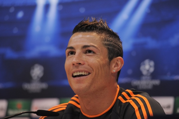 Ronaldo will pass Van Nistelrooy if he score tonight
