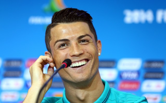 Cristiano is 100% ready, according to Portugal