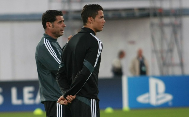 Ronaldo chases record of Raul against Ludogoretz