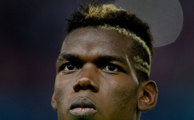 Paul Pogba: It is logical Ronaldo to win the Ballon d'Or