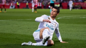Who is the most effective golfer in La Liga, Cristiano is No.  94