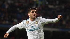 Real Madrid defeats Las Palmas, Asencio reminds of himself with a great goal
