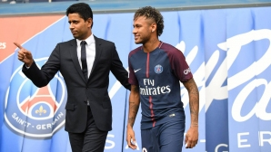 PSG stakes on Madrid against its success in the FFP