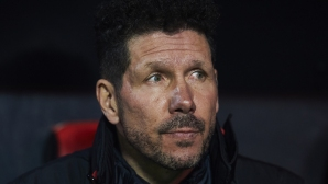 Simeone:There is no tactic to stop Messi