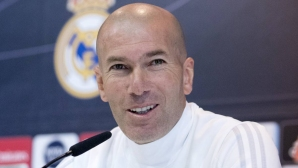Zidane:Bale stays, we`ll benefit from him