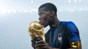 Pogba was ready to return to Juve