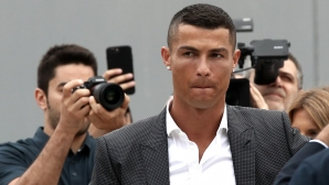 Ronaldo:I am young and I will try to be a top player for a long time