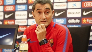 Valverde warned:Real will not give up and will try to win all this season