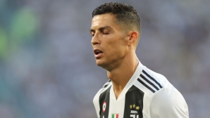 Police will investigate the charges against Cristiano Ronaldo