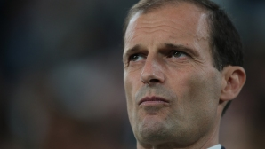 Allegri:The Champions League is our main goal