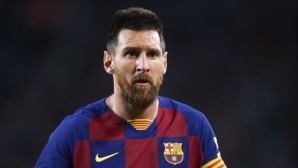 Messi: I need to be careful with my body more than before