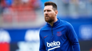 Messi refused a lifetime contract with Barcelona
