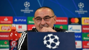 Atletico is changing and becoming more dangerous, Sarri warned