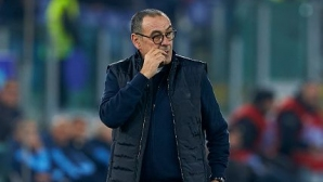 Sarri: The red cardboard messed up everything